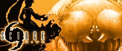 Scurge: Hive